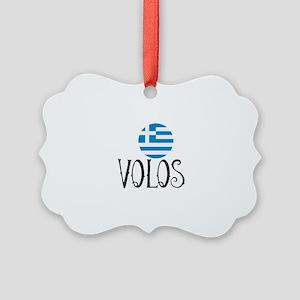 Volos Picture Ornament