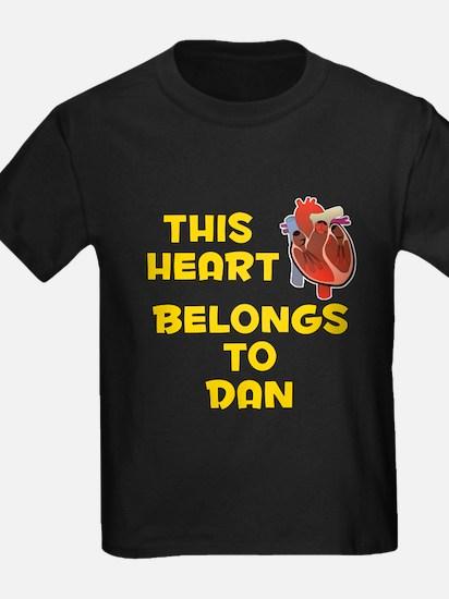 This Heart: Dan (A) T