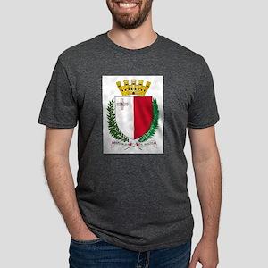 Emblema ta' Malta - Coat of Arms of Ma T-Shirt