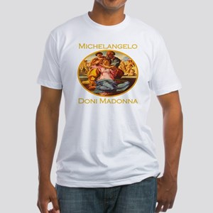 Doni Madonna Fitted T-Shirt