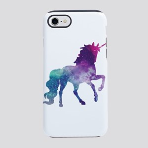 Cosmic Unicorn iPhone 8/7 Tough Case