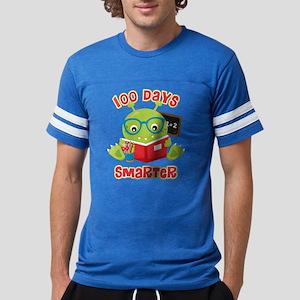100 Days Boy Monster Mens Football Shirt