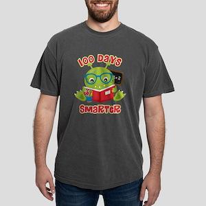 100 Days Boy Monster Mens Comfort Colors Shirt