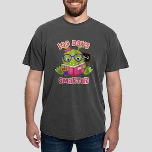100 Days Girl Monster Mens Comfort Colors Shirt