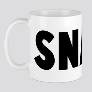 Snafu Mug