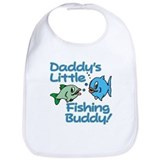 Fishing Cotton Bibs