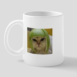 Limecat Mug