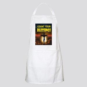 BLESSINGS Light Apron
