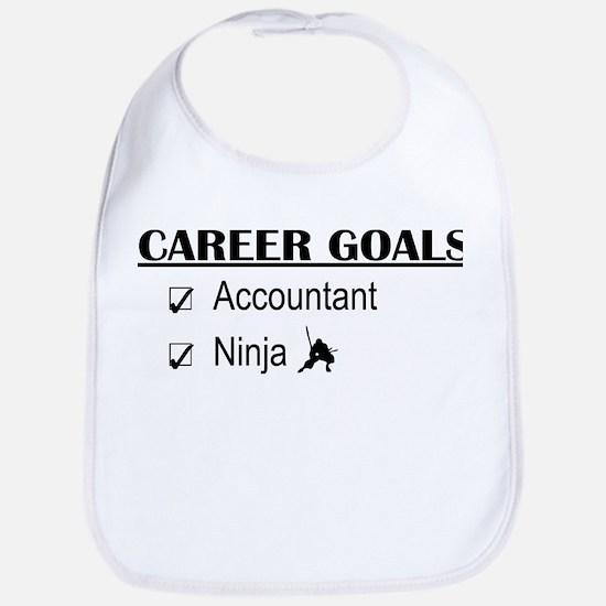 Accountant Carreer Goals Bib