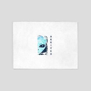 Alien 1 Merchandise 5'x7'Area Rug