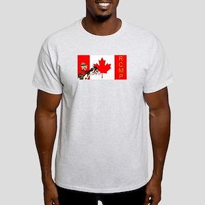 1RCMPcanada T-Shirt