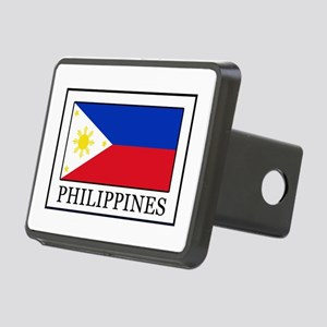 Philippines Rectangular Hitch Cover