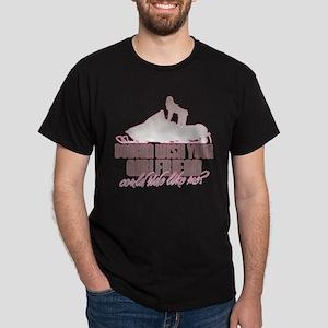 Ride like me Dark T-Shirt