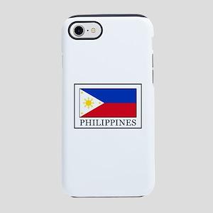 Philippines iPhone 8/7 Tough Case