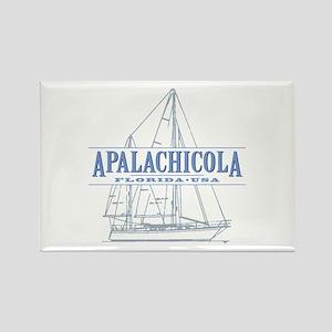 Apalachicola Florida Magnets