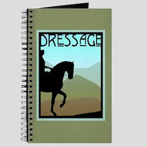 Craftsman Dressage Journal
