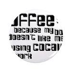 coffee not cocaine 3.5
