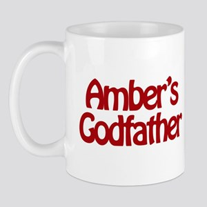 Amber's Godfather Mug