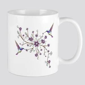 Hummingbirds Mugs