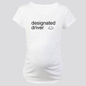 Designated Maternity T-Shirt
