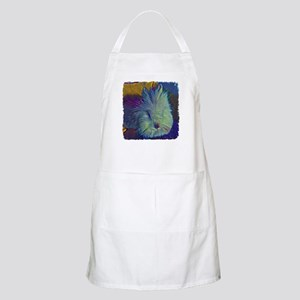 Sugar Bear Bunny Light Apron