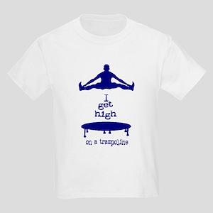 get high blue T-Shirt