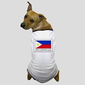 Pilipinas Dog T-Shirt
