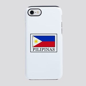 Pilipinas iPhone 8/7 Tough Case