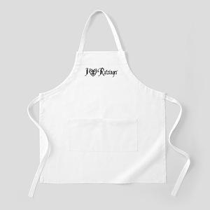 I *heart* Ratzinger! BBQ Apron
