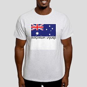 Australian Infidel Light T-Shirt