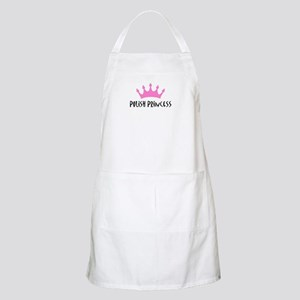 Polish Princess BBQ Apron