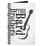 Bard Brothers Journal