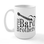Bard Brothers Large Mug