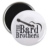 Bard Brothers Magnet