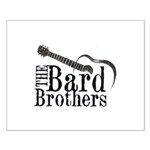 Bard Brothers Small Poster