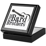 Bard Brothers Keepsake Box