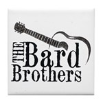 Bard Brothers Tile Coaster