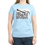 Bard Brothers Women's Pink T-Shirt