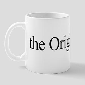 The Original Mug