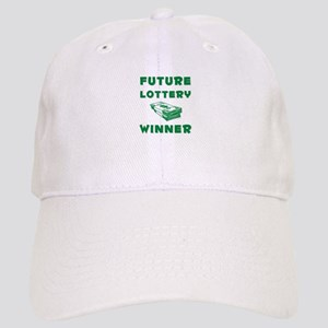 Future Lottery Winner Cap
