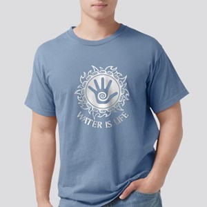 I Stand With Standing Rock, Water Is Life, T-Shirt