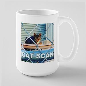 Cat Scan Mugs