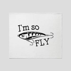 I'm So Fly Stadium Blanket