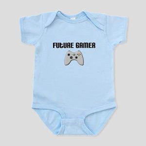 Future Gamer Body Suit
