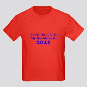 2021 Kids Dark T-Shirt
