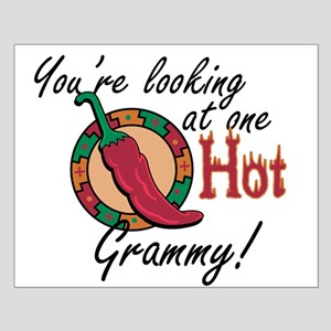 You're Looking at One Hot Grammy! Small Poster