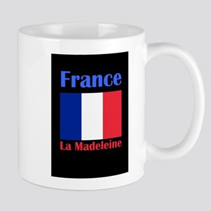 La Madeleine France Mugs
