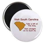 Visit South Carolina..Such As 2.25