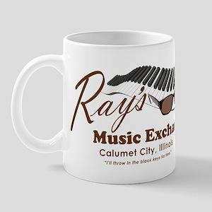 Ray's Music Exchange Mug