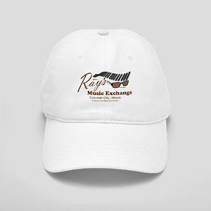 Ray's Music Exchange Cap